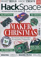 Hackspace Magazine Issue NO 25