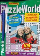 Puzzle World Magazine Issue NO 77
