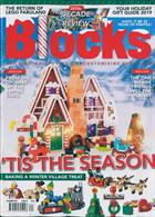 Blocks Magazine Issue DEC 19