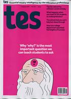 Times Educational Supplement Magazine Issue 41