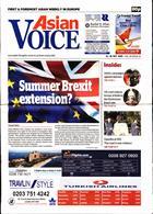 Asian Voice Magazine Issue 41