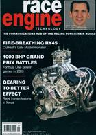Race Engine Technology Magazine Issue 05