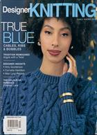 Designer Knitting Magazine Issue ERLY WIN19