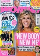 Woman Magazine Issue 06/01/2020