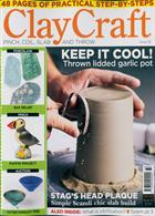 Claycraft Magazine Issue NO 33