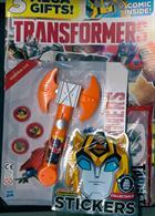 Transformers Rid Magazine Issue NO 50