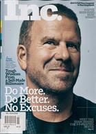 Inc Magazine Issue NOV 19