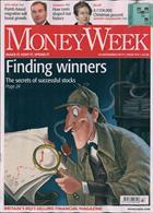 Money Week Magazine Issue NO 974