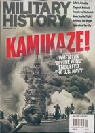 Military History Us Magazine Issue JAN 20