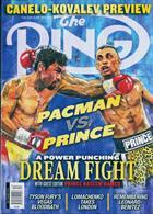 The Ring Magazine Issue DEC 19