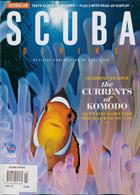 Scuba Diving Magazine Issue NOV 19