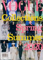 Vogue Collections Magazine Issue NO 29