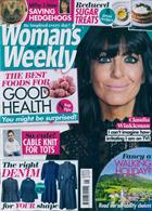 Womans Weekly Magazine Issue 28/01/2020