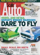 Scale Auto Enthusiast Magazine Issue DEC 19