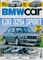 Bmw Car Magazine Issue JAN 20