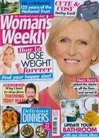 Womans Weekly Magazine Issue 07/01/2020