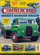 Heritage Commercials Magazine Issue DEC 19