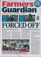 Farmers Guardian Magazine Issue 22/11/2019