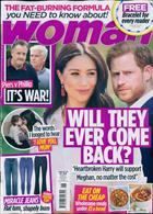 Woman Magazine Issue 03/02/2020