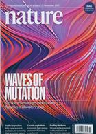 Nature Magazine Issue 21/11/2019