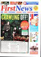 First News Magazine Issue 22/11/2019