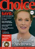 Choice Magazine Issue DEC 19