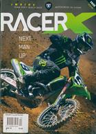 Racer X Illustrated Magazine Issue DEC 19