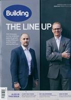 Building Magazine Issue 22/11/2019