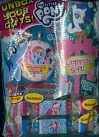 My Little Pony Magazine Issue NO 116