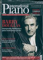 International Piano Magazine Issue DEC 19