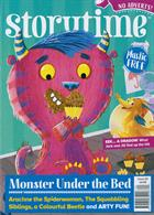 Storytime Magazine Issue 62