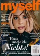 Myself German Magazine Issue 11