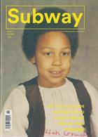 Subway Magazine Issue 11