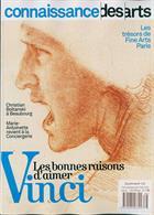 Connaissance Des Art Magazine Issue NO 786