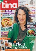 Tina Magazine Issue NO 48
