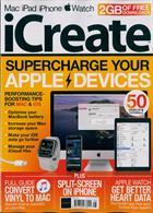 I Create Magazine Issue NO 208