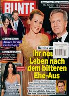 Bunte Illustrierte Magazine Issue NO 50