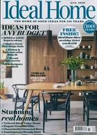 Ideal Home Magazine Issue MAR 20