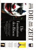 Die Zeit Magazine Issue NO 48