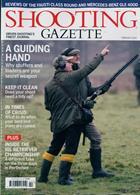 Shooting Gazette Magazine Issue FEB 20