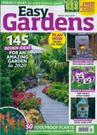 Easy Gardens Magazine Issue MAR 20