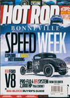 Hot Rod Usa Magazine Issue JAN 20