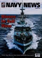 Navy News Magazine Issue FEB 20