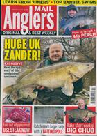 Anglers Mail Magazine Issue 14/01/2020