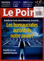 Le Point Magazine Issue NO 2467