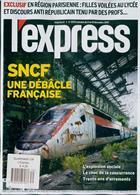 L Express Magazine Issue NO 3570