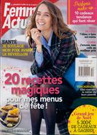 Femme Actuelle Magazine Issue NO 1837