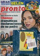 Pronto Magazine Issue NO 2482
