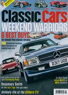 Classic Cars Magazine Issue JAN 20