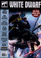 White Dwarf Magazine Issue MAR 20